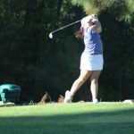Brock Named Index Journal's Player of the Year- Girl's Golf