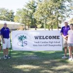 Girls Golf Finishes 6th at State Tournament
