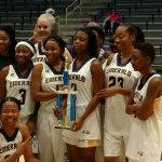Lady Vikings Place 3rd in the Lady Cavalier Invitational at Dorman