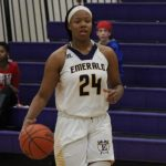 Moore Leads Lady Vikings into Region Play