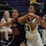 Emerald High School Girls Varsity Basketball beat Belton Honea Path 58-30