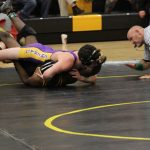 Wrestling News- First Round Playoffs Coming to Emerald!