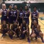 Lady Vikings Varsity Basketball Team Clenches Region 2 AAA Title!