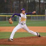 Emerald High School Junior Varsity Baseball falls to Laurens District 55 High School 9-6