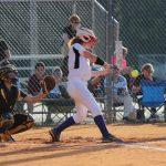 Emerald High School Varsity Softball beat Greenwood High School 3-0