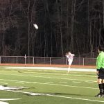 Emerald High School Boys Varsity Soccer beat Palmetto High School 3-2