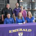 McLaughlin Signs with SWU
