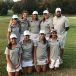 Lady Viking Golf defeats Greenwood & Ware Shoals in Season Opener.