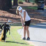 Girls Golf v Greenwood & Ware Shoals
