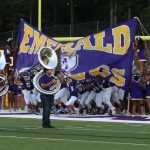 Johnathan Graves Playoff Preview for Friday, November 3, 2017