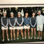 Lady Viking Golf Finishes 5th, Brock Wins Individual