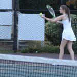 Girls Tennis @ GWD