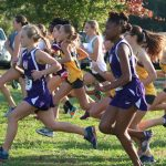 XC Performs Well at County Meet