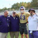 Football & Family: Father-Son Teams Lead Vikings