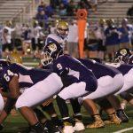 Emerald High School Varsity Football beat Indian Land High School 48-23