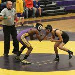 Wrestling v Mid Carolina