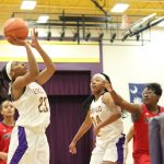 Sweet Sixteen – Lady Vikings Look to Stay Undefeated
