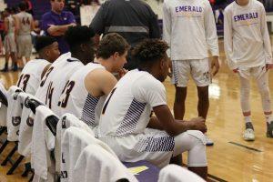 Boys Basketball v Powdersville