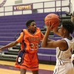 Boys Junior Varsity Basketball beats Carolina 26 – 13