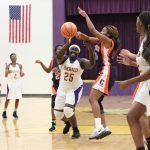 Girls Varsity Basketball beats Carolina High School & Academy 62 – 21