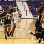 Playoffs: Girls Basketball v Camden