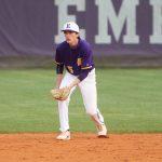 Boys Varsity Baseball falls to Palmetto 4 – 1
