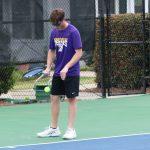 Tennis v Saluda