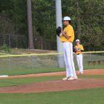 Baseball v Southside