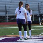 Girls Soccer v Carolina