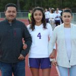 Soccer - Senior Night