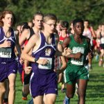 Cross Country Opens Season