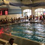 Varsity Swim Team- Oakbrook Invitational 9/22/2018