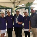 Lady Vikings Finish 11th at 3A State Tournament