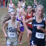 Cross Country - AAA Upper State (10/27)