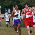 Twice as Nice: XC Qualifies for State