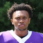 Jamil Martin in Running for Fox Carolina Player of the Week