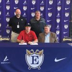 Amerson Signs With Liberty University