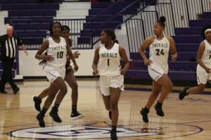 Girls BB v Ninety Six (12/18/18)