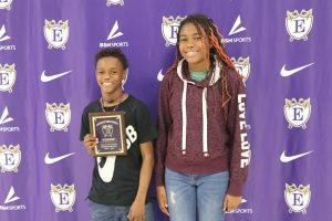 XC Awards Night – (11/29/18)
