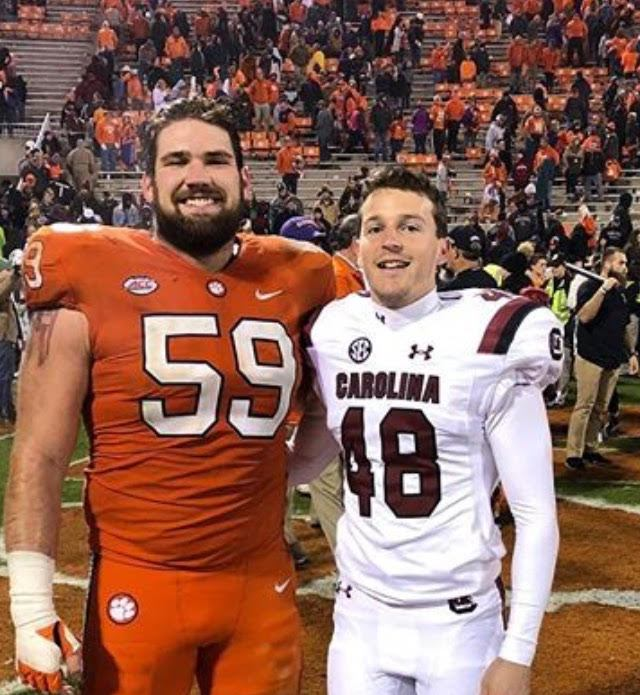 Former EHS Student Athletes Tommie and Cervenka Continue Success