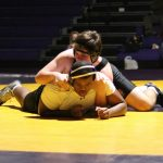 Wrestling vs Mid-Carolina (1.15.2019)