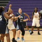 JVG Basketball v Newberry (1.25.2019)