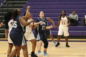 JVG Basketball v Newberry (1.25.2019)