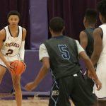 JVB Basketball v Newberry (1.25.2019)