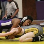 Wrestling: All-Lakelands