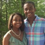 EHS Alumni Spotlight- Chrissy and Jordan Anderson Achieving Goals at AU