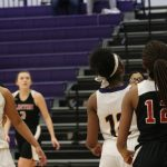 Girls BB v Clinton (2.02.2019)