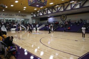 Boys BB v Clinton (2.02.2019)