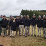 Feb. 16th Clay Team shoots SCTP event in Georgetown, SC