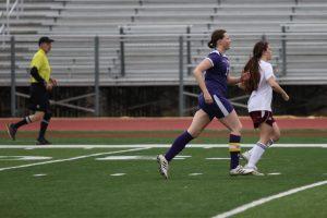Girls Soccer v Woodruff (3.11.2019)